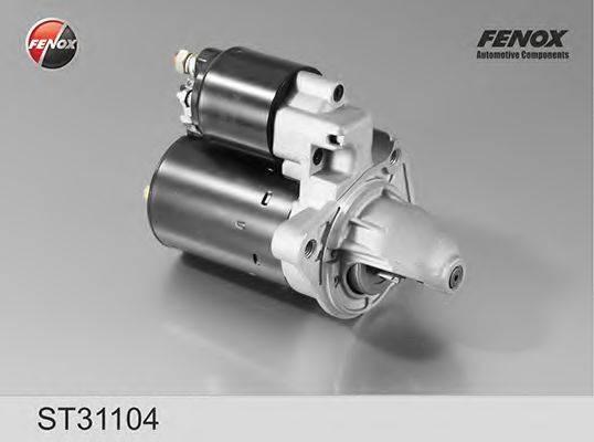 FENOX ST31104 Стартер