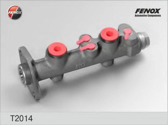 FENOX T2014 Главный тормозной цилиндр