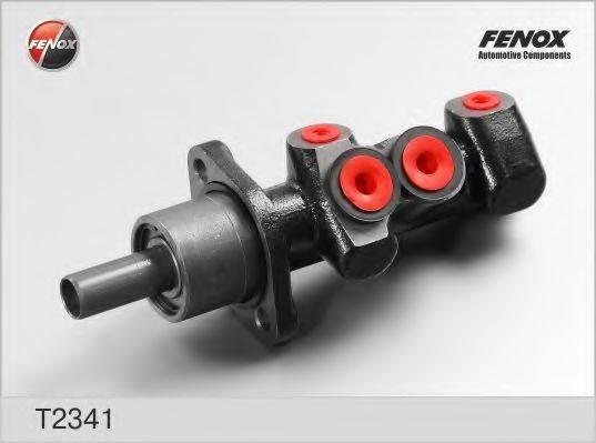 FENOX T2341 Главный тормозной цилиндр