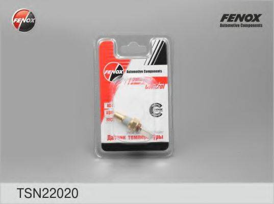 FENOX TSN22020 Датчик, температура охлаждающей жидкости