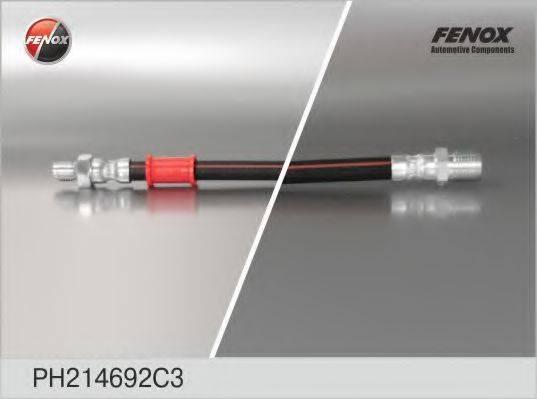 FENOX PH214692C3 Тормозной шланг