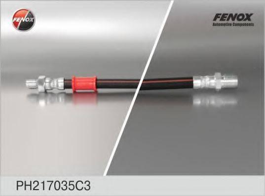 FENOX PH217035C3 Тормозной шланг