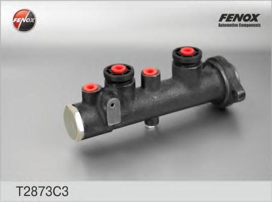 FENOX T2873C3 Главный тормозной цилиндр
