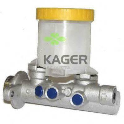 KAGER 390531 Главный тормозной цилиндр
