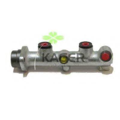 KAGER 390325 Главный тормозной цилиндр