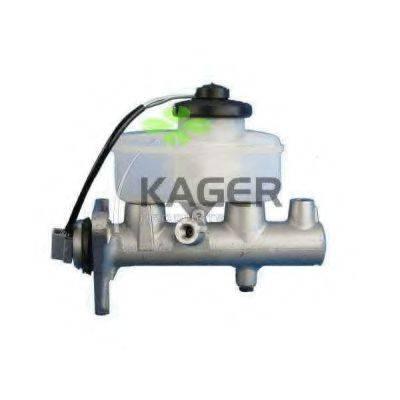 KAGER 390560 Главный тормозной цилиндр