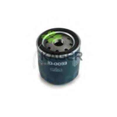 KAGER 100033 Масляный фильтр