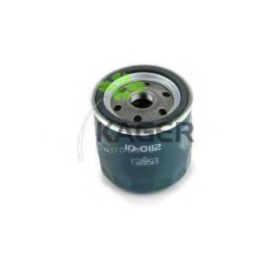 KAGER 100112 Масляный фильтр