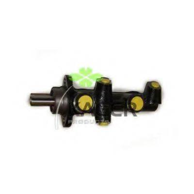 KAGER 390166 Главный тормозной цилиндр