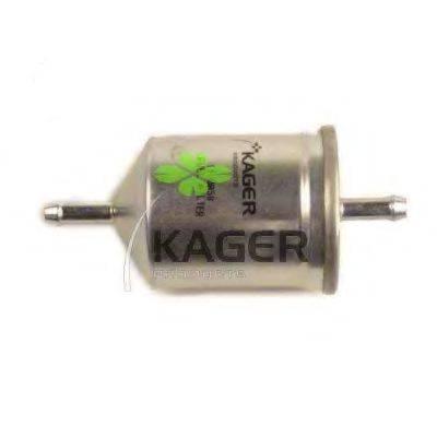 KAGER 110058 Топливный фильтр