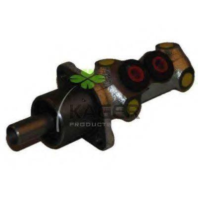 KAGER 390037 Главный тормозной цилиндр