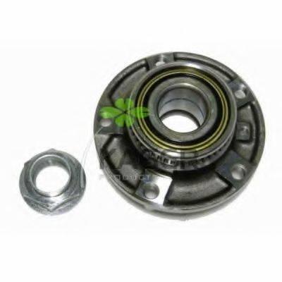 KAGER 830855 Комплект подшипника ступицы колеса