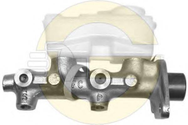 GIRLING 4005236 Главный тормозной цилиндр