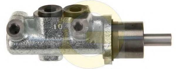 GIRLING 4005553 Главный тормозной цилиндр