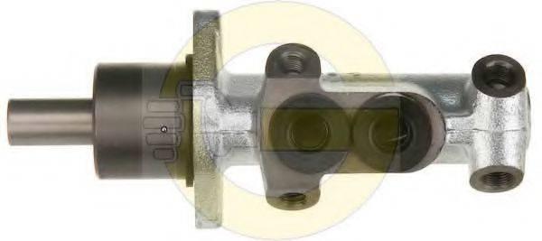 GIRLING 4005554 Главный тормозной цилиндр