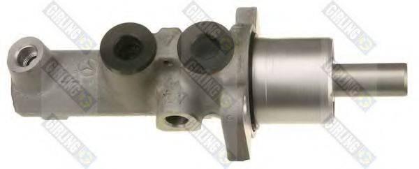 GIRLING 4010161 Главный тормозной цилиндр