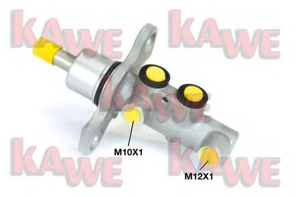 KAWE B1029 Главный тормозной цилиндр