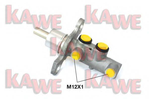 KAWE B1030 Главный тормозной цилиндр