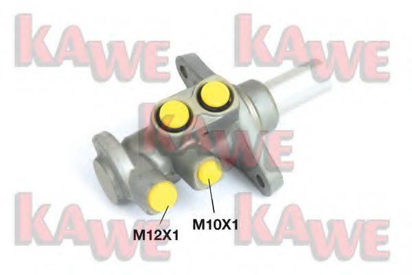 KAWE B1033 Главный тормозной цилиндр