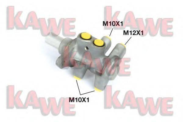 KAWE B1035 Главный тормозной цилиндр