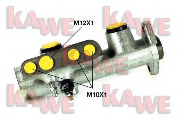KAWE B1103 Главный тормозной цилиндр