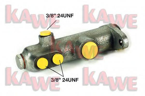 KAWE B1104 Главный тормозной цилиндр