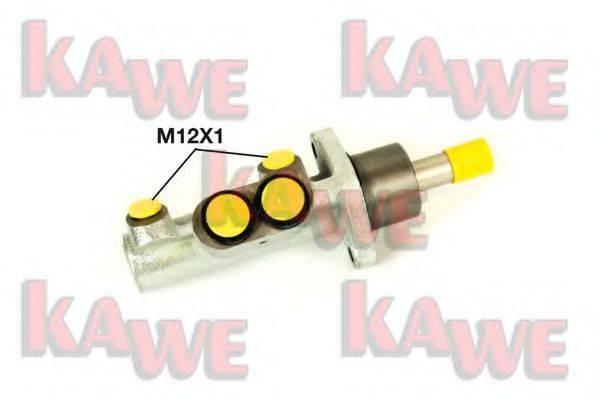 KAWE B1116 Главный тормозной цилиндр