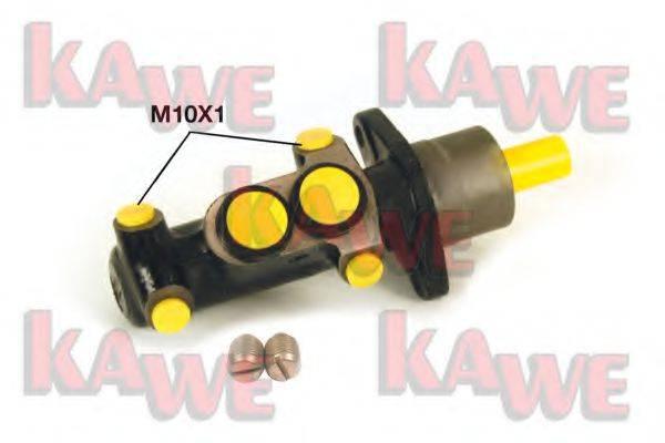 KAWE B1156 Главный тормозной цилиндр
