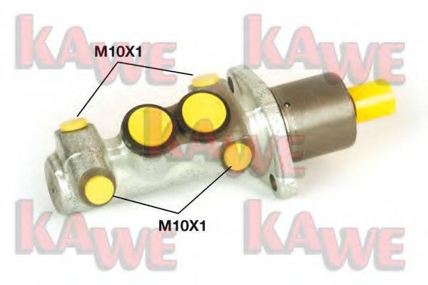 KAWE B1182 Главный тормозной цилиндр