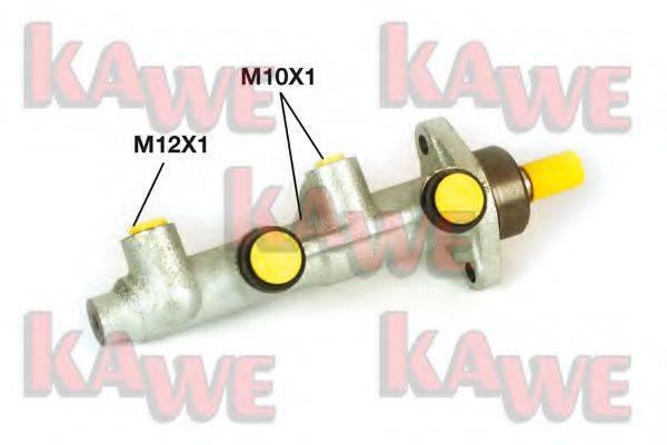 KAWE B1194 Главный тормозной цилиндр