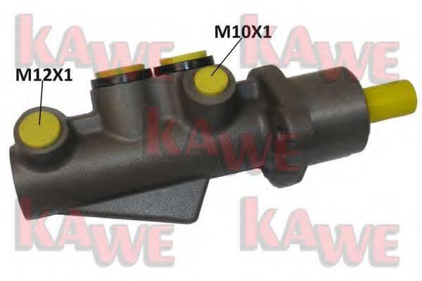 KAWE B1270 Главный тормозной цилиндр
