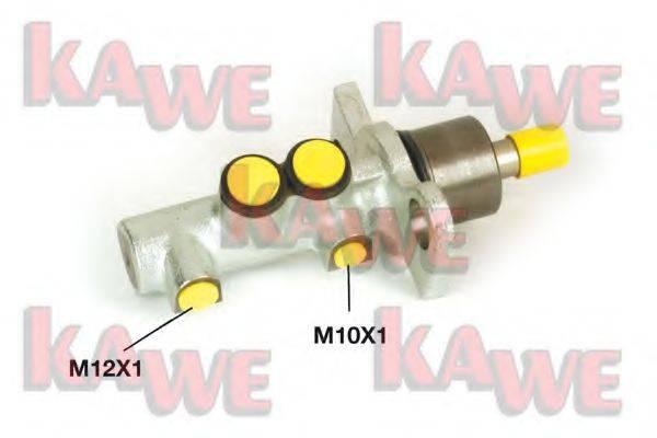 KAWE B1284 Главный тормозной цилиндр
