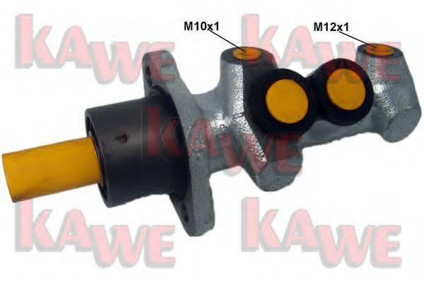 KAWE B1290 Главный тормозной цилиндр