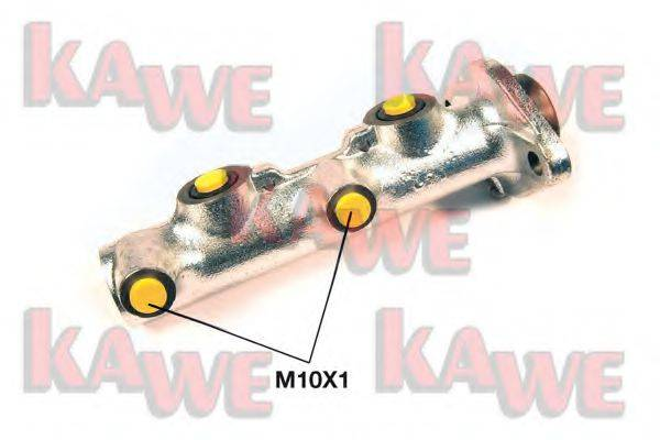 KAWE B1295 Главный тормозной цилиндр