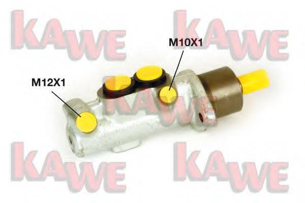 KAWE B1297 Главный тормозной цилиндр