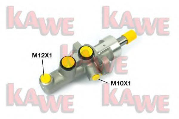 KAWE B1344 Главный тормозной цилиндр