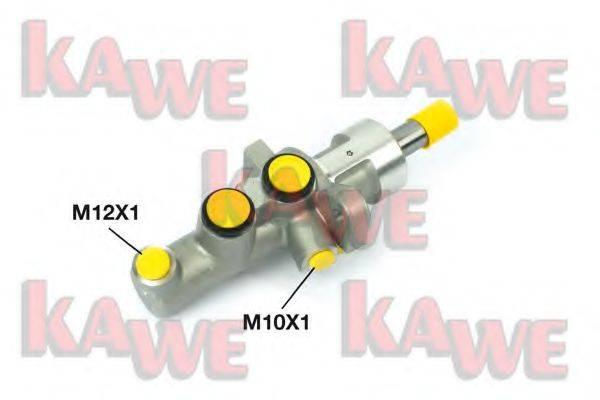KAWE B1347 Главный тормозной цилиндр