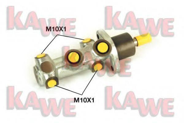 KAWE B1360 Главный тормозной цилиндр