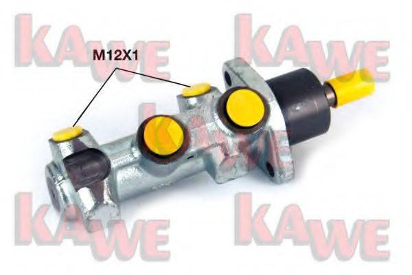 KAWE B1361 Главный тормозной цилиндр