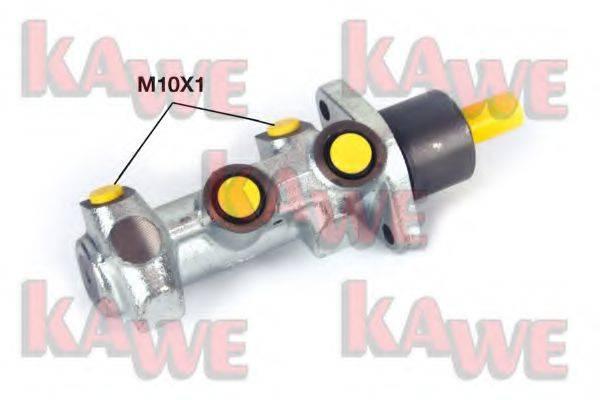 KAWE B1362 Главный тормозной цилиндр