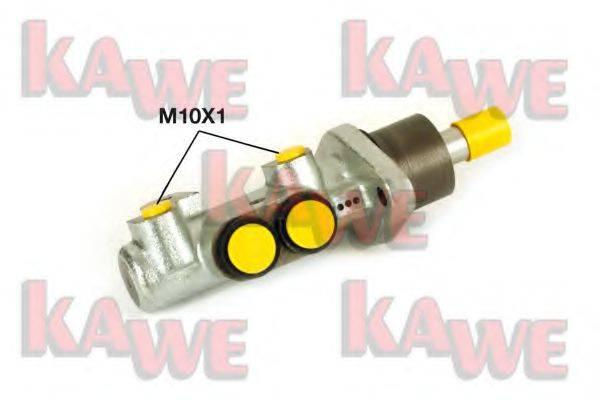 KAWE B1370 Главный тормозной цилиндр