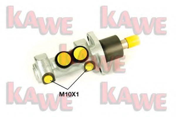 KAWE B1384 Главный тормозной цилиндр
