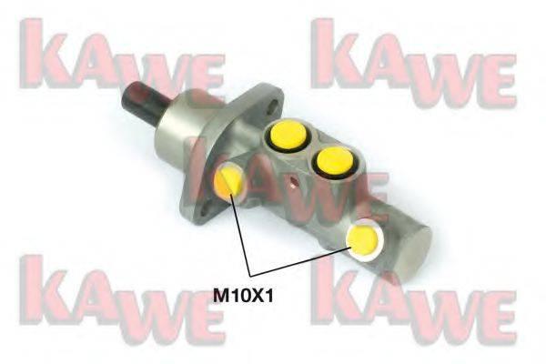 KAWE B1427 Главный тормозной цилиндр