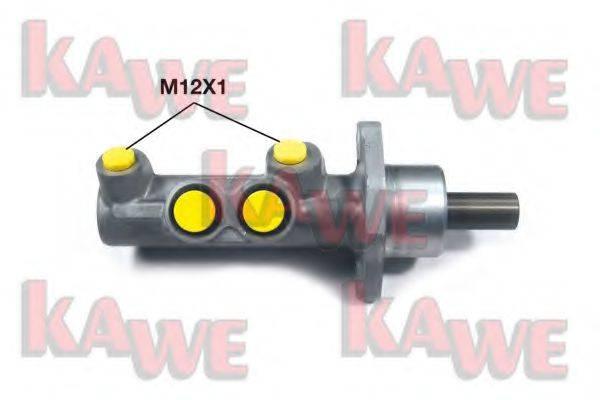 KAWE B1454 Главный тормозной цилиндр