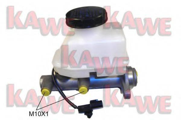 KAWE B1481 Главный тормозной цилиндр