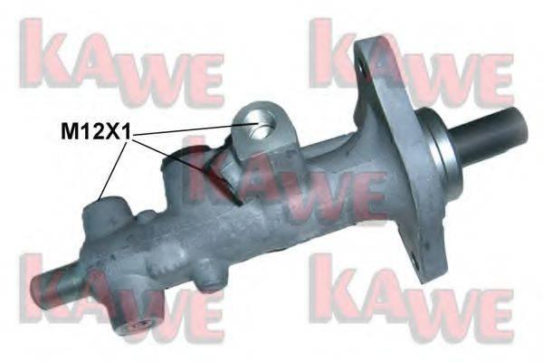 KAWE B1498 Главный тормозной цилиндр