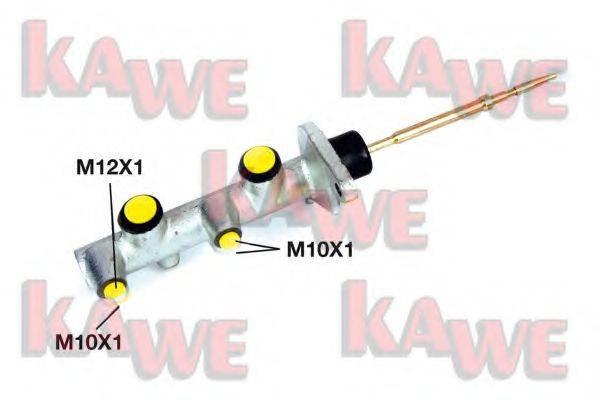 KAWE B1502 Главный тормозной цилиндр