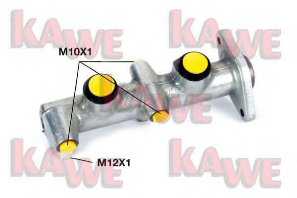KAWE B1504 Главный тормозной цилиндр