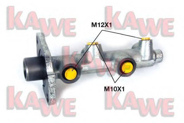 KAWE B1511 Главный тормозной цилиндр