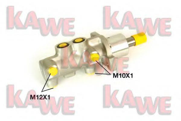 KAWE B1533 Главный тормозной цилиндр